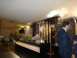 Zacapa Room | Un viaje sensorial al universo del ron Zacapa | Hasta 02-10-2014 | Carpa terraza del Casino de Madrid