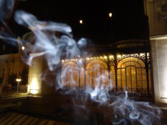 Zacapa Room | Un viaje sensorial al universo del ron Zacapa | Hasta 02-10-2014 | Vidriera terraza del Casino de Madrid