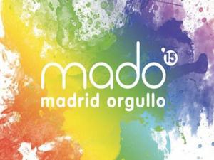 Madrid Orgullo MADO 2015 | Barrio de Chueca - Madrid | Del 1 al 5 de julio de 2015